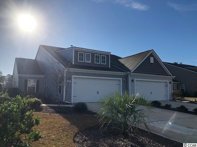 4520 Livorn Loop, Myrtle Beach, SC 29579 (MLS #1903335) :: The Litchfield Company