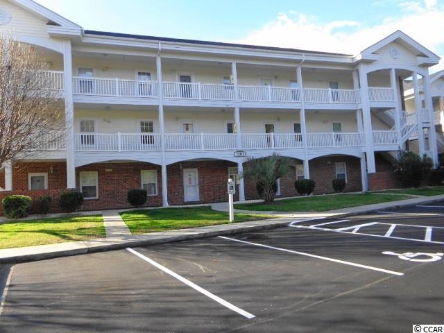 3911 Gladiola Ct. #103, Myrtle Beach, SC 29588 (MLS #1903660) :: The Hoffman Group