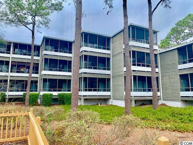 415 Ocean Creek Dr. #2173, Myrtle Beach, SC 29572 (MLS #1904679) :: The Greg Sisson Team with RE/MAX First Choice