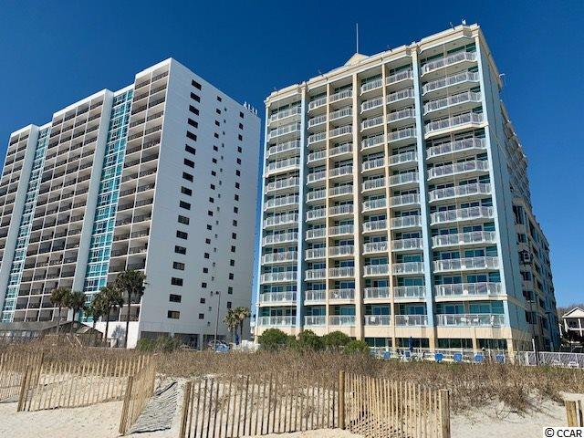2501 S Ocean Blvd. #1031, Myrtle Beach, SC 29577 (MLS #1904694) :: The Lachicotte Company