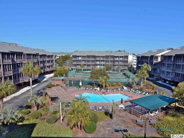 206 2nd Ave. N #168, North Myrtle Beach, SC 29582 (MLS #1905821) :: The Trembley Group | Keller Williams