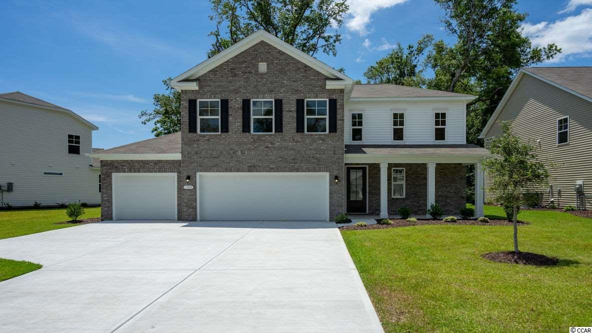 1208 Inlet View Dr. - Photo 1