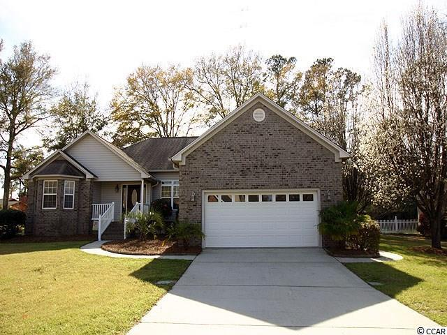 2379 Island Way, Little River, SC 29566 (MLS #1906194) :: The Hoffman Group