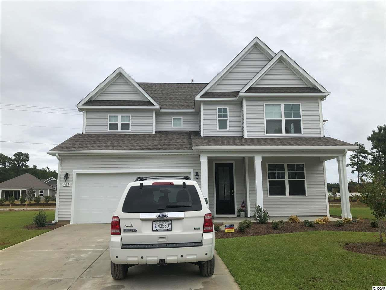 405 Spring View Ct. - Photo 1