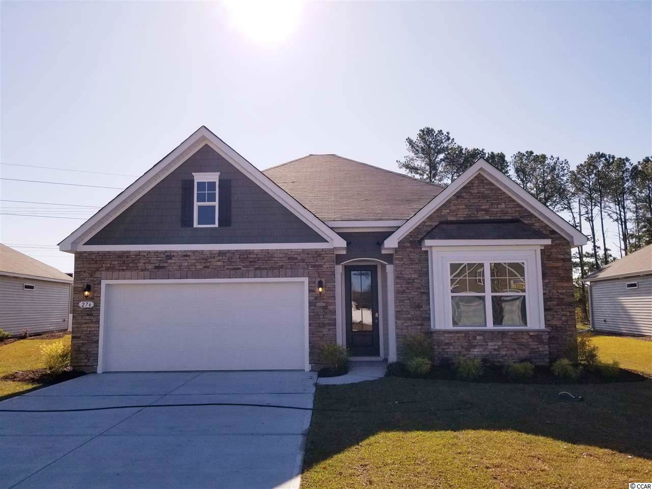 276 Ocean Commons Dr. - Photo 1