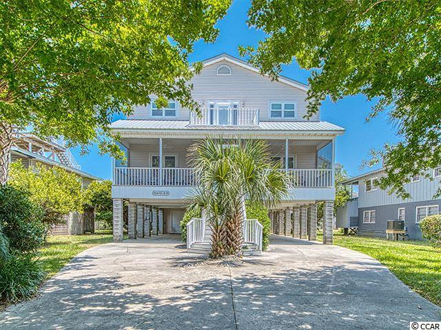 147 Sundial Dr., Pawleys Island, SC 29585 (MLS #1911899) :: James W. Smith Real Estate Co.