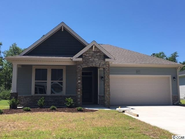 453 Shaft Pl., Conway, SC 29526 (MLS #1912095) :: The Hoffman Group
