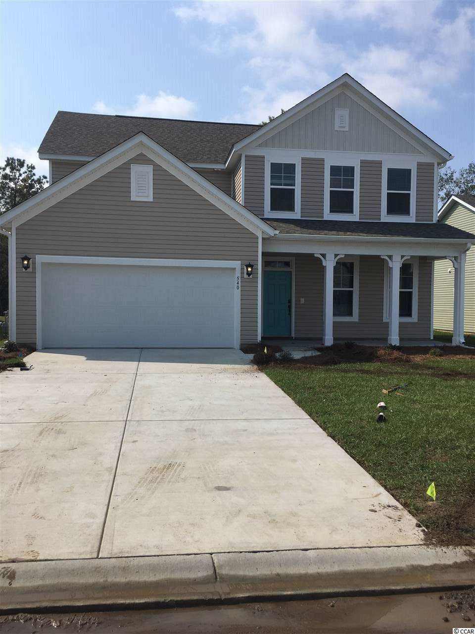 540 Oyster Dr. - Photo 1