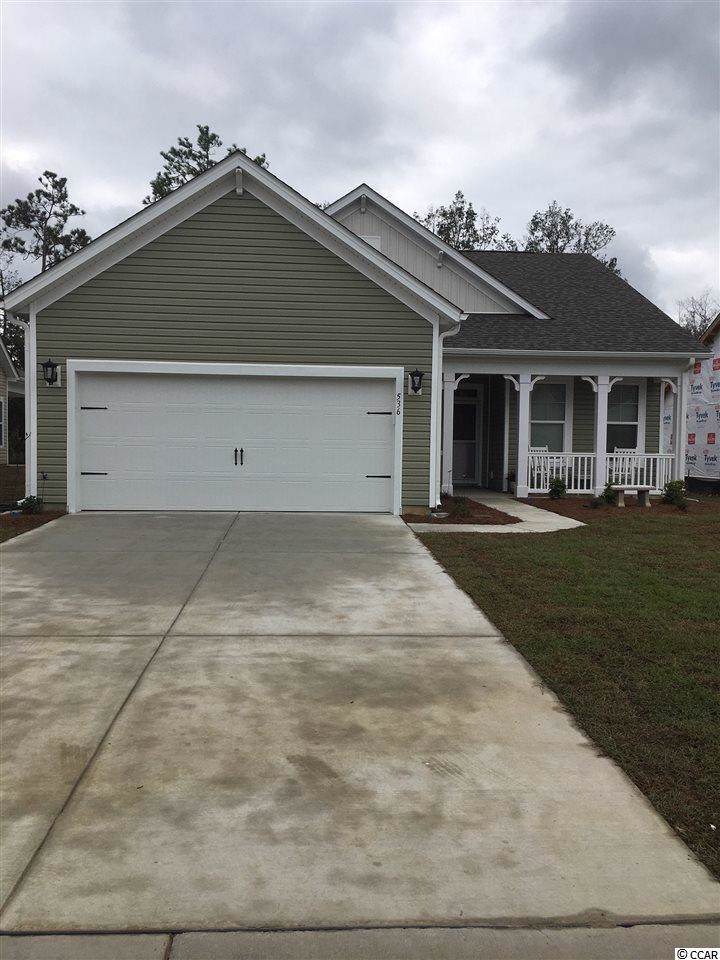 536 Oyster Dr. - Photo 1