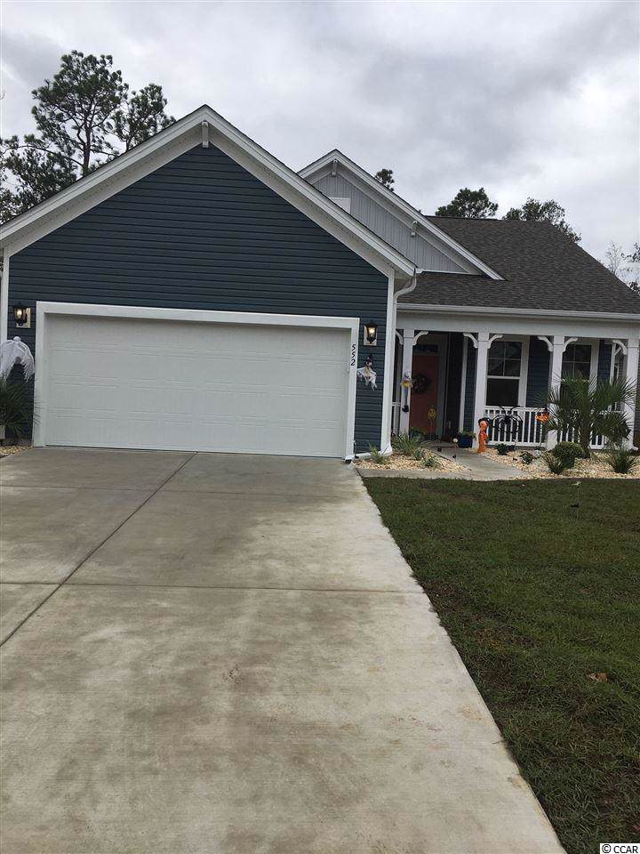 552 Oyster Dr. - Photo 1
