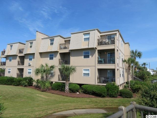 1582 S Waccamaw Dr. #29, Garden City Beach, SC 29576 (MLS #1913648) :: The Litchfield Company