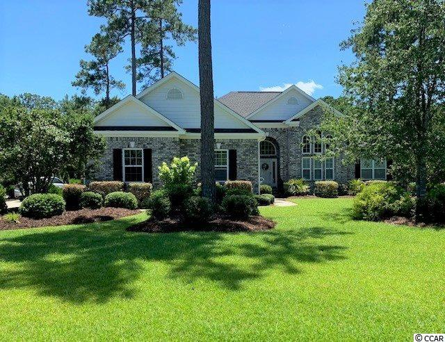 74 Cascade Dr., Murrells Inlet, SC 29576 (MLS #1913827) :: The Litchfield Company