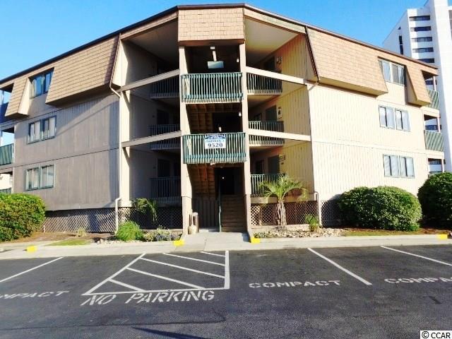 9520 Shore Dr. 2P, Myrtle Beach, SC 29572 (MLS #1913887) :: The Litchfield Company