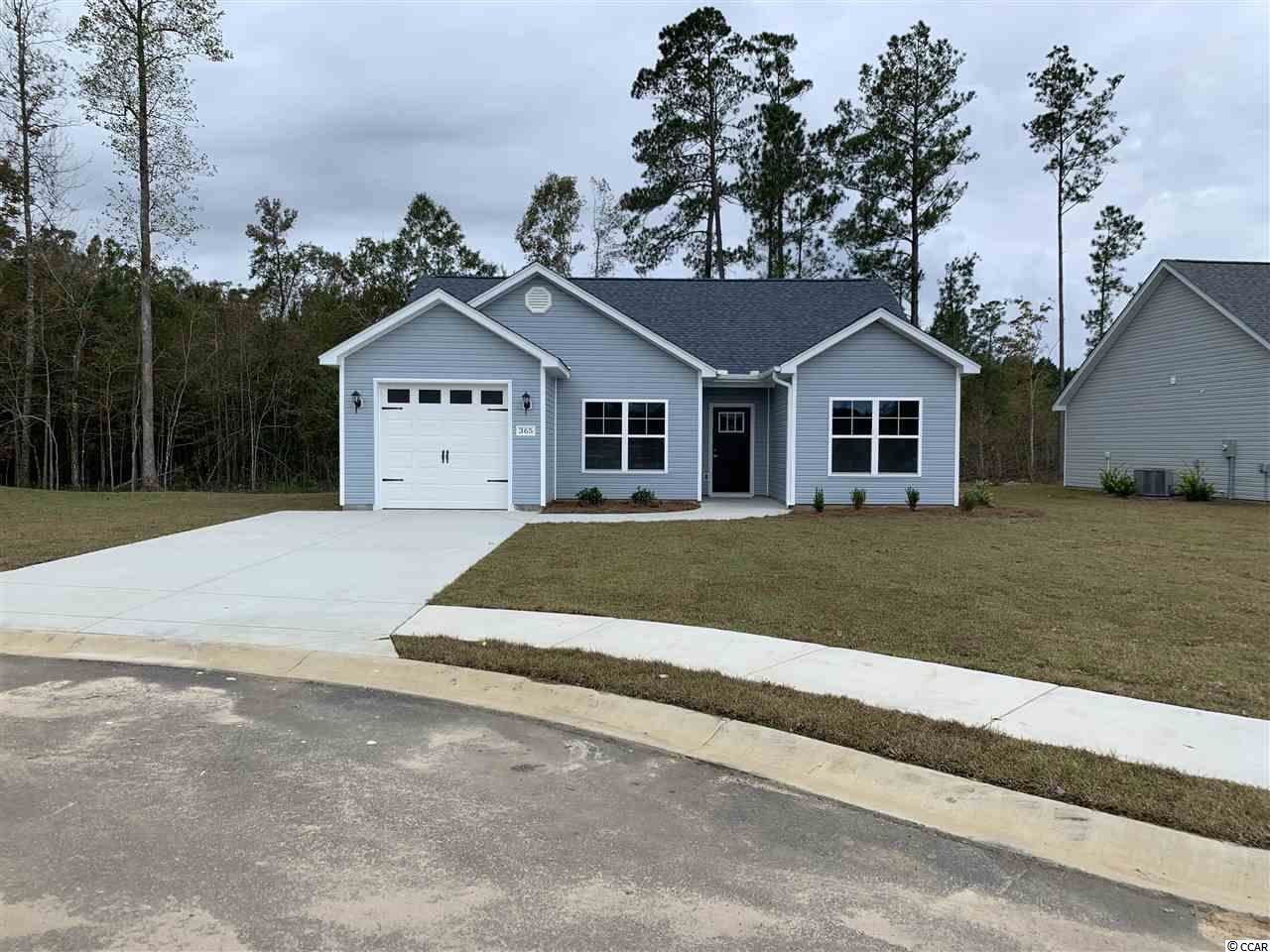 365 Shallow Cove Dr. - Photo 1