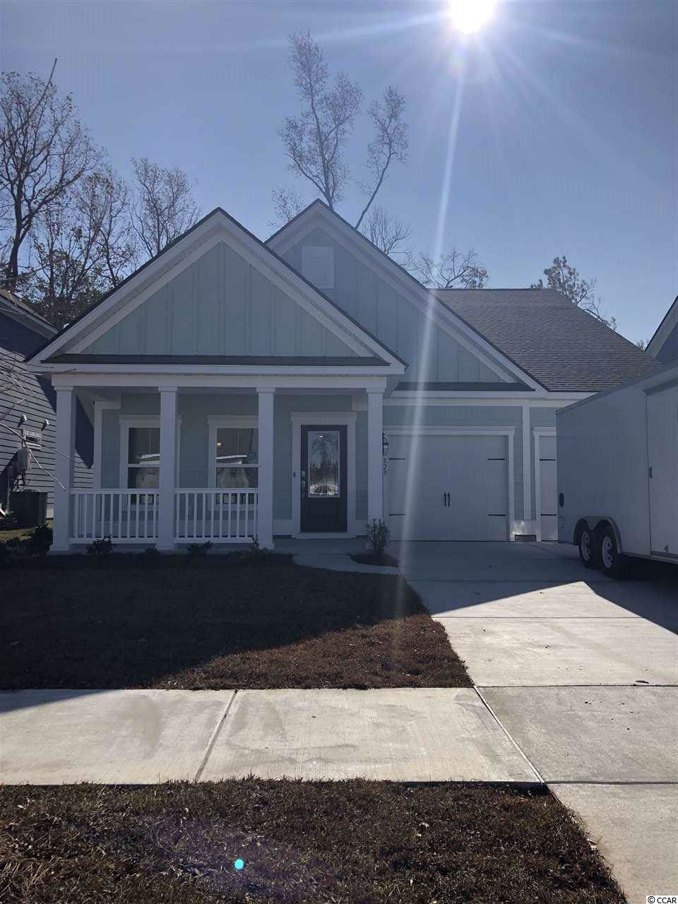 829 Summer Starling Pl. - Photo 1