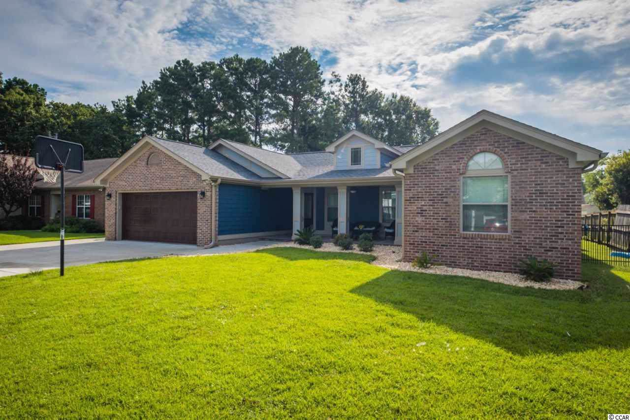 316 Rice Mill Dr. - Photo 1