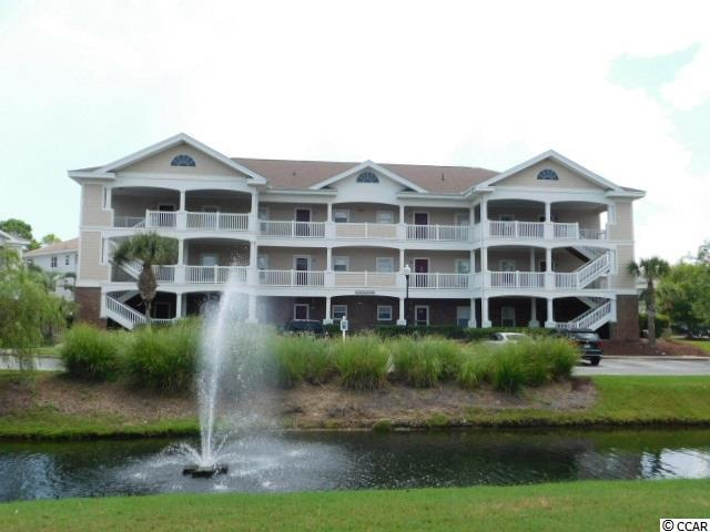 5751 Oyster Catcher Dr. #834, North Myrtle Beach, SC 29582 (MLS #1915346) :: James W. Smith Real Estate Co.