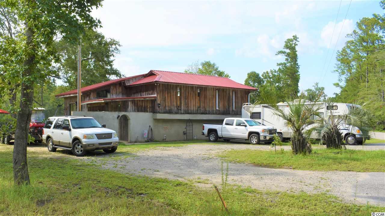 990 Jackson Bluff Rd. - Photo 1