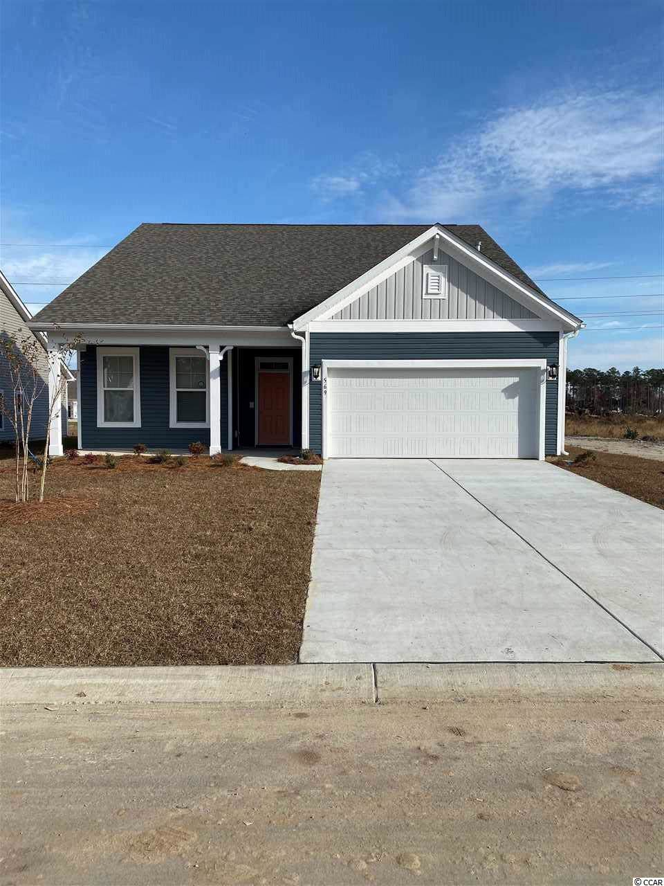 569 Oyster Dr. - Photo 1