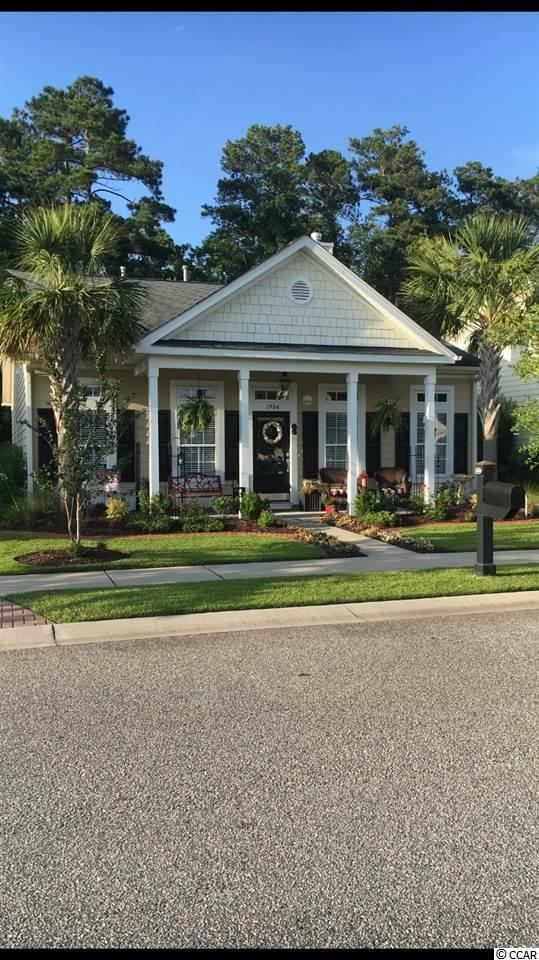 1904 Heritage Loop, Myrtle Beach, SC 29577 (MLS #1915919) :: Sloan Realty Group