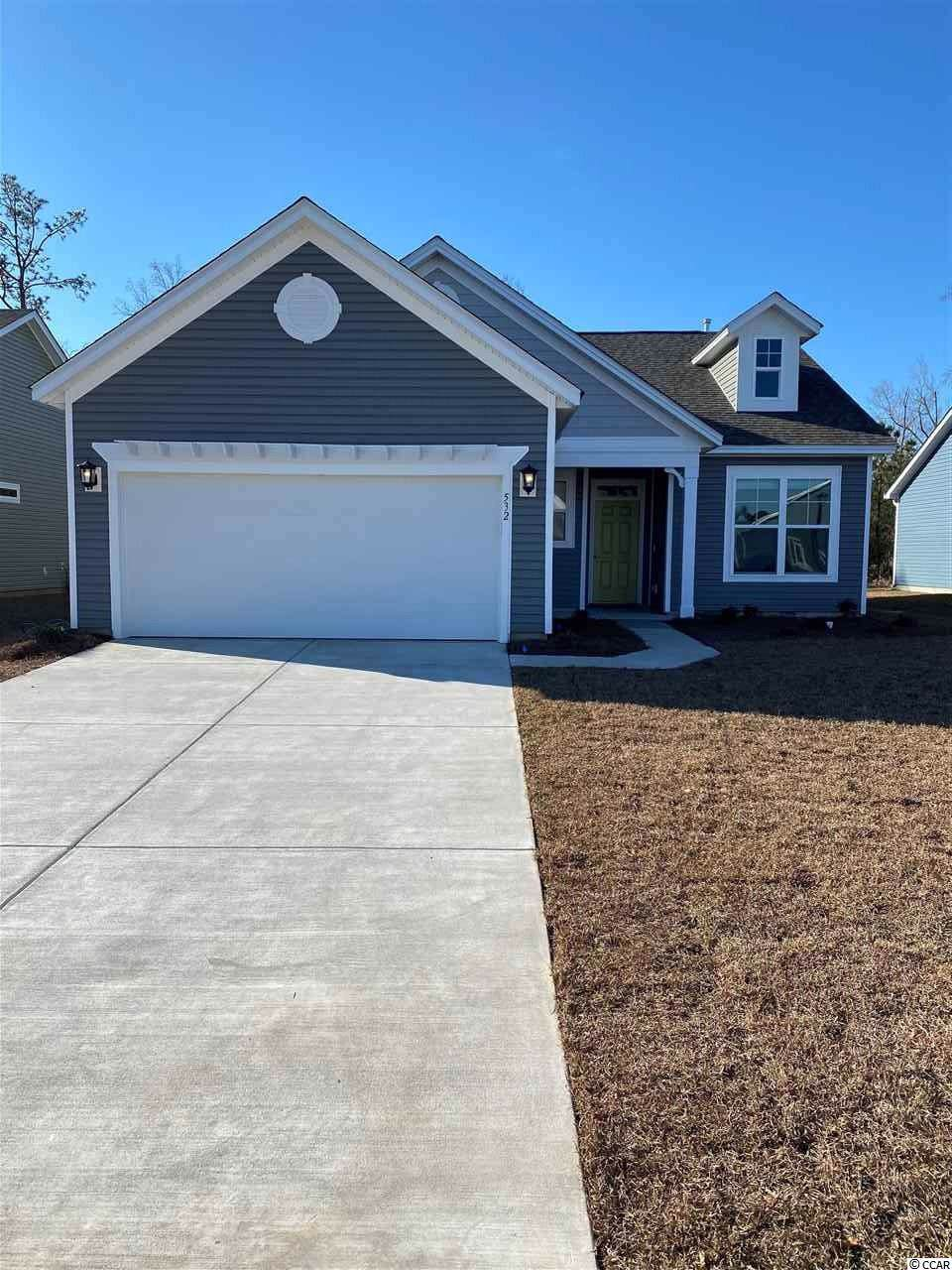 532 Oyster Dr. - Photo 1