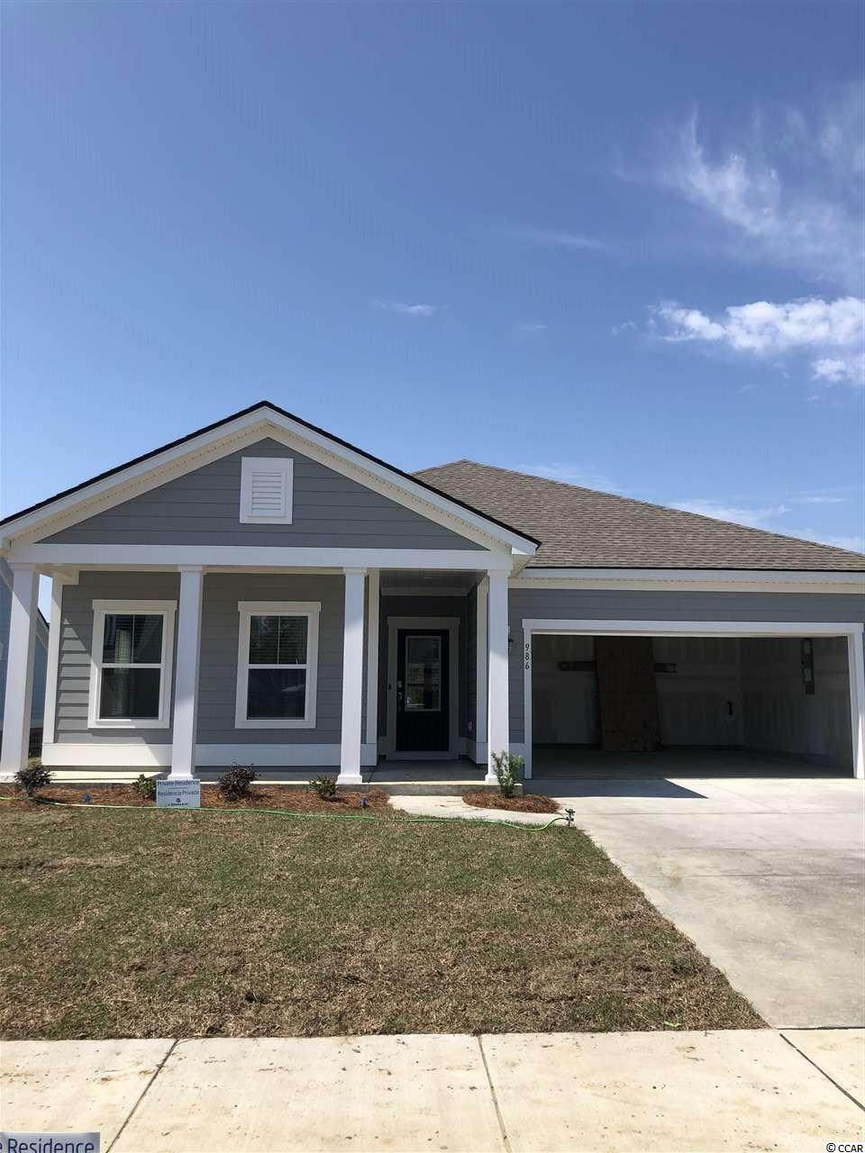 986 Mourning Dove Dr. - Photo 1