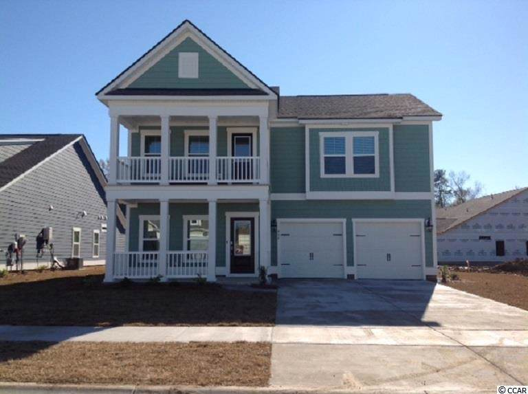 934 Piping Plover Ln. - Photo 1