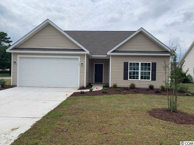 301 Andorra St., Longs, SC 29568 (MLS #1918477) :: Jerry Pinkas Real Estate Experts, Inc