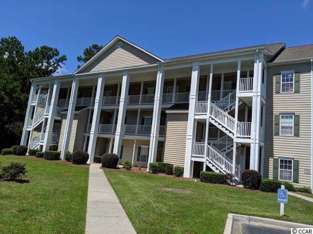 5864 Longwood Dr. 6-304, Murrells Inlet, SC 29576 (MLS #1918698) :: The Litchfield Company