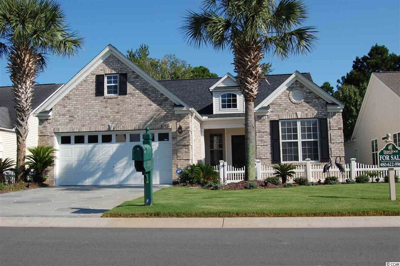 5718 Coquina Point Dr. - Photo 1