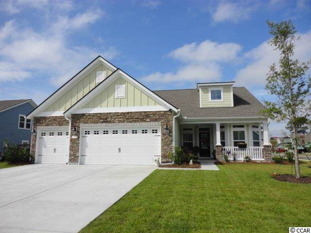 1709 Summer Bay Dr., North Myrtle Beach, SC 29582 (MLS #1919397) :: The Litchfield Company