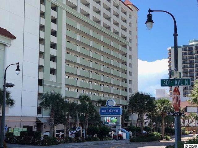 3000 N Ocean Blvd. #1432, Myrtle Beach, SC 29577 (MLS #1919960) :: The Hoffman Group