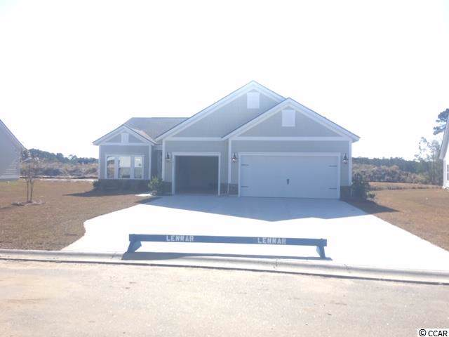 1431 Winyah Bay Rd. - Photo 1
