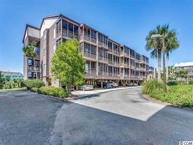 210 N Ocean Blvd. Unit 169, North Myrtle Beach, SC 29582 (MLS #1920495) :: Jerry Pinkas Real Estate Experts, Inc