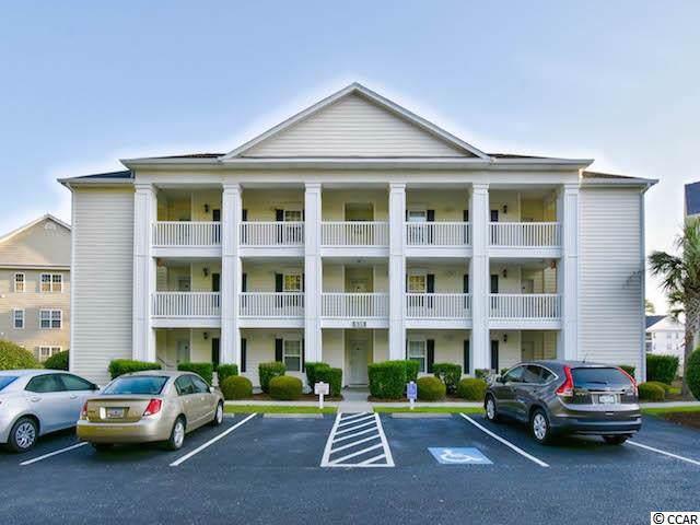 635 Woodmoor Circle #202, Garden City Beach, SC 29576 (MLS #1920507) :: Keller Williams Realty Myrtle Beach