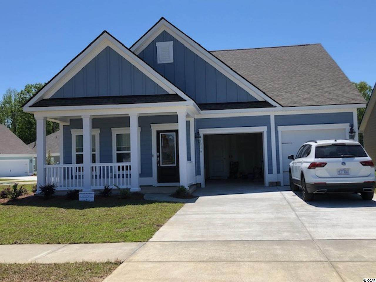 916 Piping Plover Ln. - Photo 1