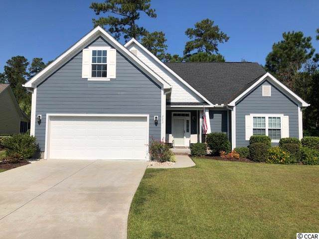 273 Outboard Dr., Murrells Inlet, SC 29576 (MLS #1921151) :: Garden City Realty, Inc.