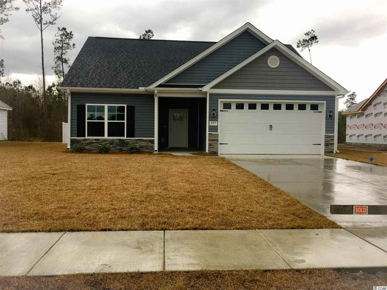 357 Shallow Cove Dr. - Photo 1