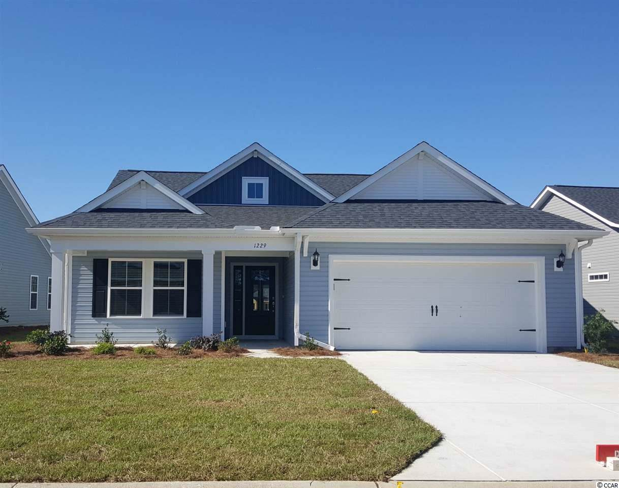1229 Palm Crossing Dr. - Photo 1