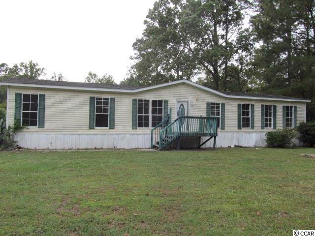 2897 Dayton Dr., Conway, SC 29526 (MLS #1921663) :: The Lachicotte Company