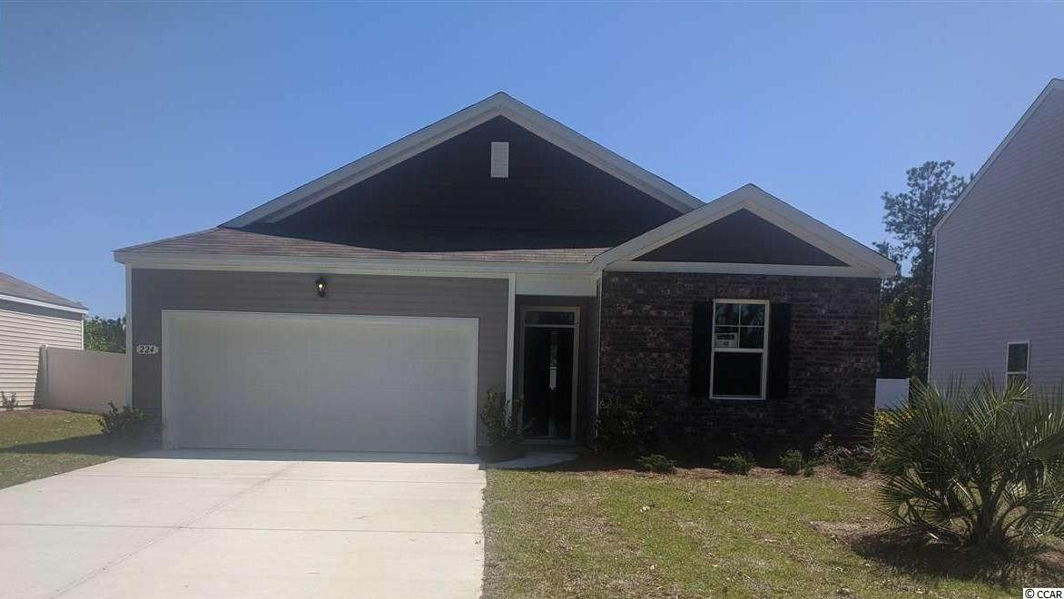 224 Forestbrook Cove Circle - Photo 1