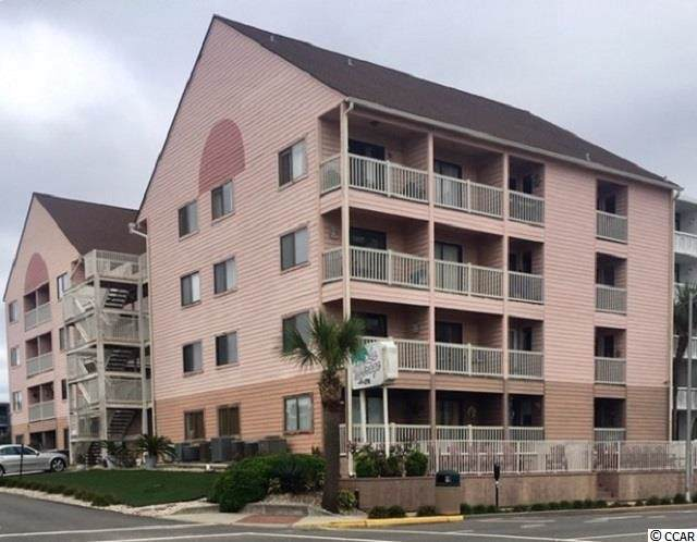 2710 S South Ocean Blvd. #202, Myrtle Beach, SC 29577 (MLS #1921817) :: Jerry Pinkas Real Estate Experts, Inc