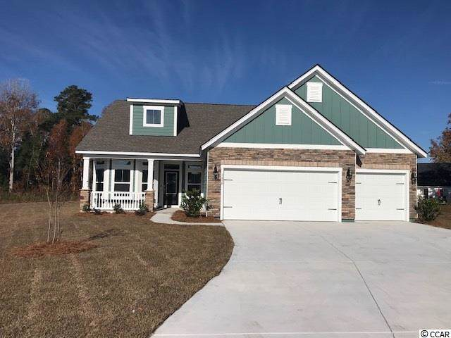 1450 Winyah Bay Rd. - Photo 1