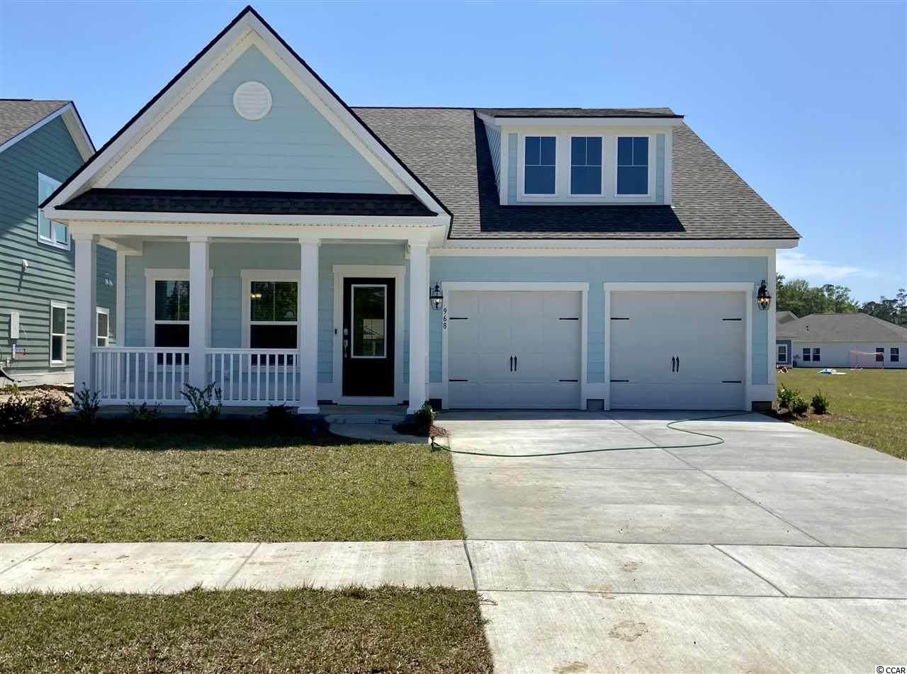 968 Piping Plover Ln. - Photo 1