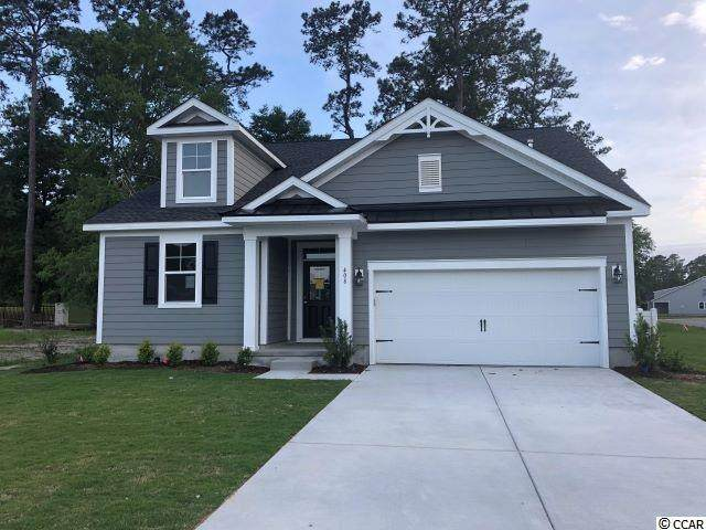 408 Wakefield Ct., Murrells Inlet, SC 29576 (MLS #1922414) :: The Litchfield Company