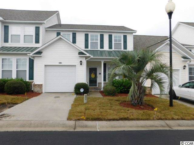 6095 Catalina Dr. #813, North Myrtle Beach, SC 29582 (MLS #1922612) :: Hawkeye Realty
