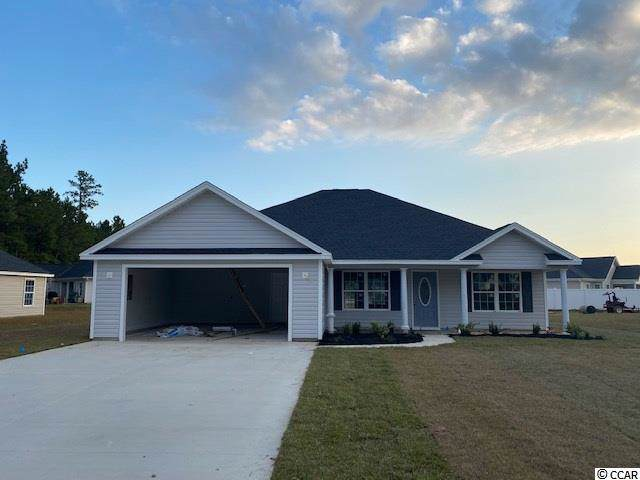 608 Beckell St., Conway, SC 29527 (MLS #1923016) :: The Lachicotte Company