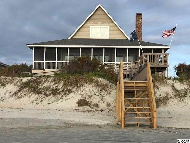 240-B Atlantic Ave., Pawleys Island, SC 29585 (MLS #1923135) :: Surfside Realty Company