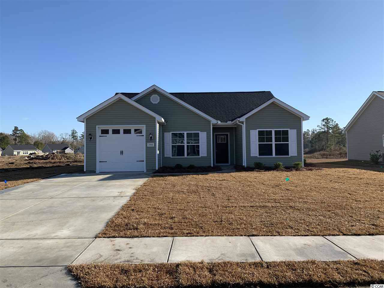 346 Shallow Cove Dr. - Photo 1