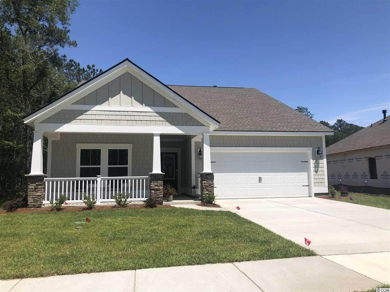 897 Mourning Dove Dr. - Photo 1